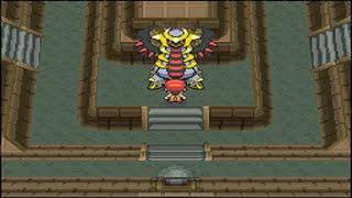 Pokemon Diamond and Pearl All Legendary Pokemon Locations