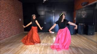 Leja Re   Remix   Bride Dance   Wedding Dance   easy steps ,THE DANCE MAFIA