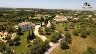 Almancil en Algarve, Propriété de luxe à vendre
