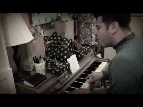 """Eli """"Paperboy"""" Reed - What do the Lonely Do at Christmas - Emotions Cover"""