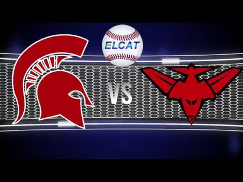 Spartans Baseball vs. Westfield