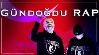 Mehmet Borukcu - Gündoğdu Marşı Rap (ft. Edizz Alfa)