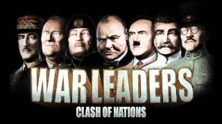 War Leaders - Main Theme.wmv