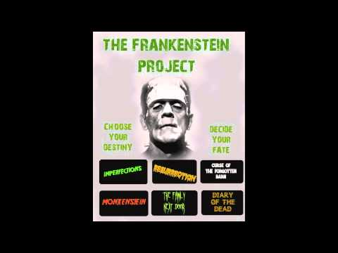 Mr Russo and the Frankenstein Project