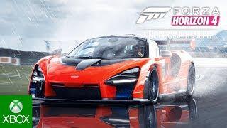 Forza Horizon 4 Unofficial Launch Trailer
