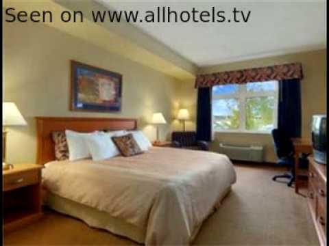 Days Inn Barrie Hotel Canada