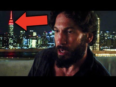 The Punisher Full Season BREAKDOWN - (Easter Eggs and MCU References EXPLAINED)