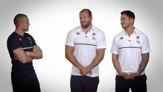 O2 Inside Line: Team Mates - the funniest thing you've seen on the pitch
