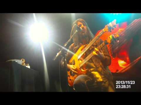 Bumblefoot clinic guitar -Argentinian Tango- live at the Roxy-(HD)