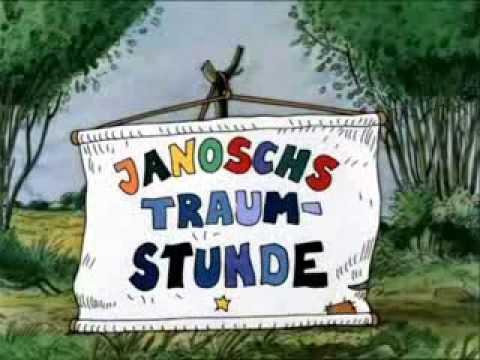 janoschs traumstunde