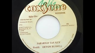 Devon Russell - Jah Hold The Key
