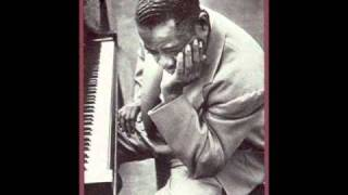 "Art Tatum plays  ""I Surrender Dear"" (piano solo, 1955)"
