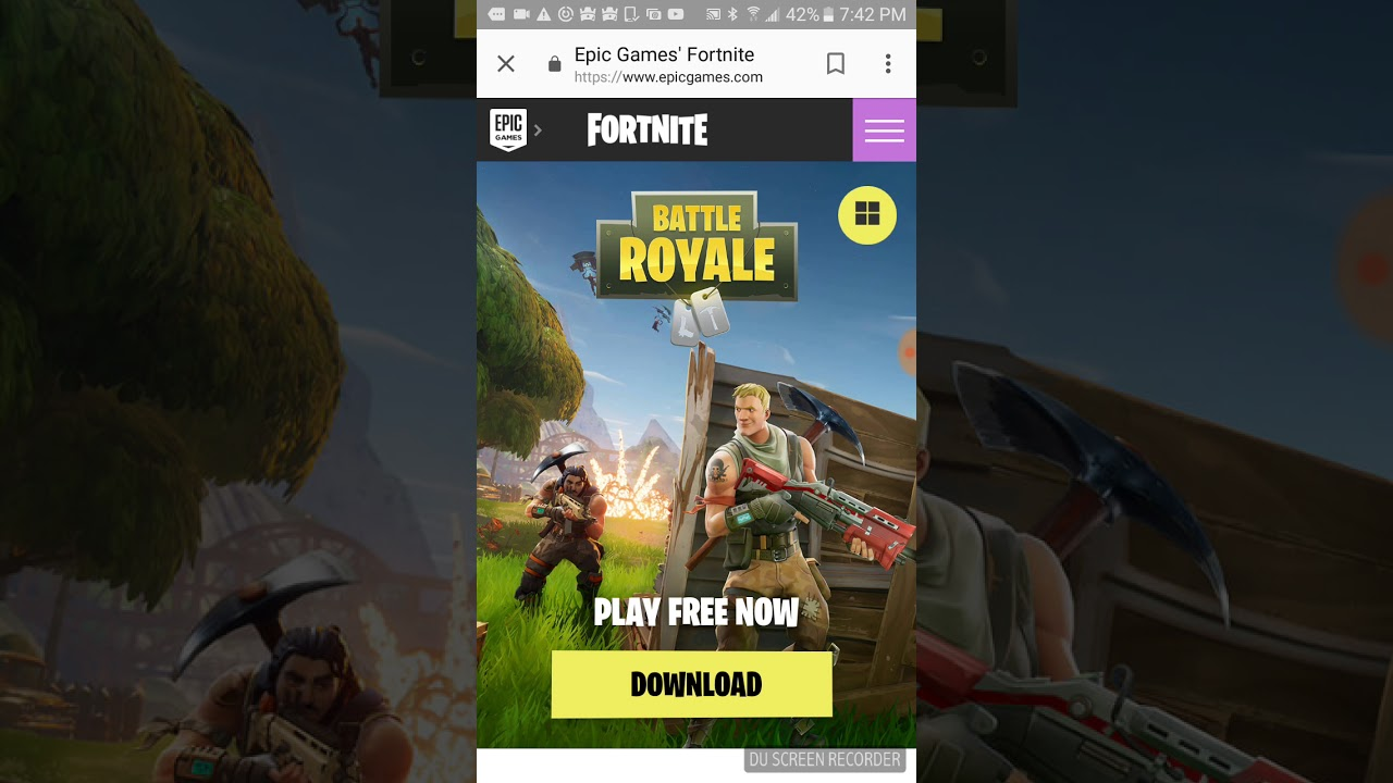 How To Log Out Of Fortnite Battleroyale Epic Games