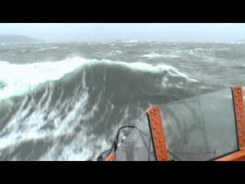 Lifeboat force 10