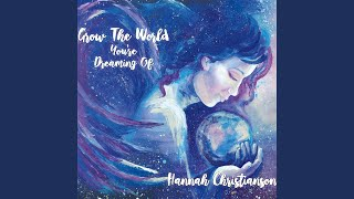 Cover images Grow the World You're Dreaming Of