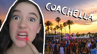 Why I Didn't Go To Coachella... Where I Will Go Instead! FionaFrills Vlogs thumbnail
