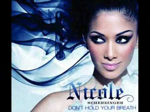 Nicole Scherzinger-Don't Hold Your Breath (Cahill Remix)