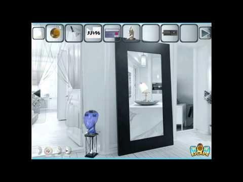 Mirror house escape walkthrough wow escape youtube for Minimalist house escape 2 walkthrough