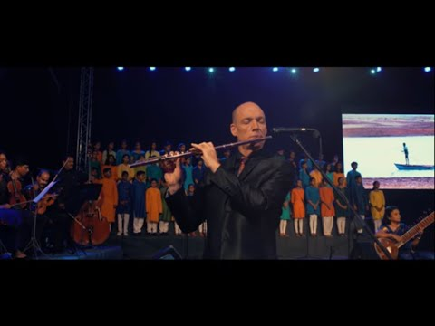 Mahatma (Live at the Bangalore Palace) by Ricky Kej and Wouter Kellerman