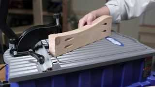 Kreg Foreman Pocket-hole Machine (item# Db210)
