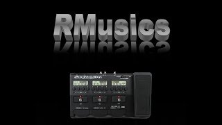 ZOOM G3XN DOWNLOAD DO ZOOM GUITAR LAB