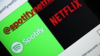Spotify y Netflix GRATIS de por vida!