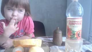 Тыквенный суп пюре от Таисии. Pumpkin soup from Taya.