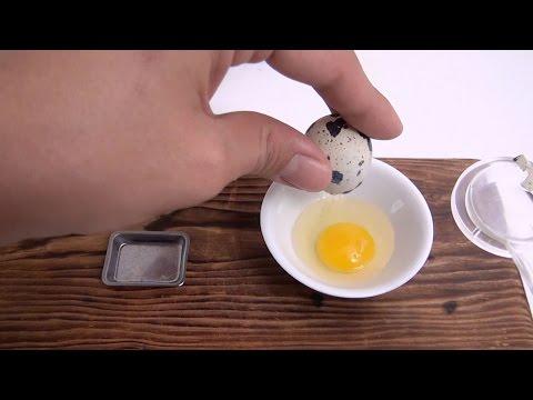 minifood-oyakodon-食べれるミニチュア親子丼