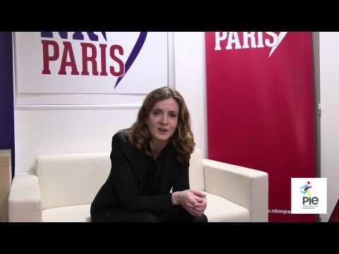 Innovation à Paris : NKM répond aux entrepreneurs soutenus par PIE