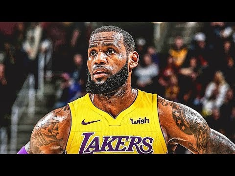 LeBron James Leaving Cleveland After Opting Out Of Cavaliers Contract To Become A Free Agent!