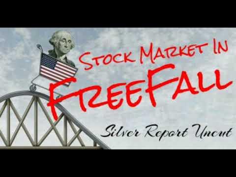 Stock Market Crash Enters FreeFall – Economic Collapse News 2018