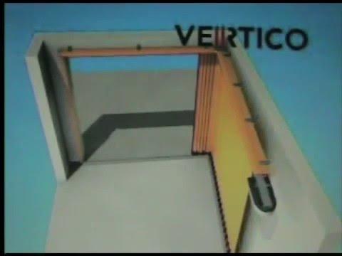 Puerta corredera para garaje  YouTube