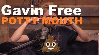 RT Gavin Free - Potty Mouth