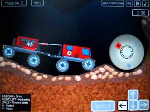 Mountain rescue driver 3 game play online at y8. Com.