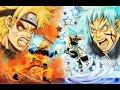 Naruto x Soul Eater