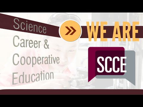 We Are SCCE! | Benefit from SCCE Services!