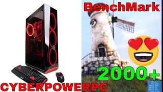 CYBERPOWERPC GAMER EXTREME Overclocking GPU