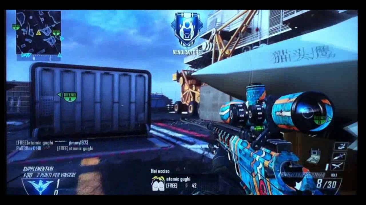 Multi Call Of Duty Teamtage PuR3 ClaN #1 - YouTube