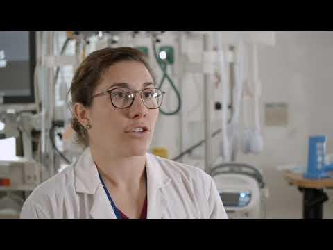 NYC Health + Hospitals/Bellevue