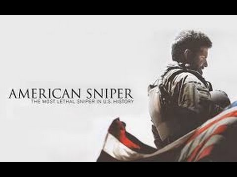 [Film] Musique - American Sniper (+ musique de fin)