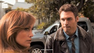 The Boy Next Door: Noah threatens Claire (HD CLIP)