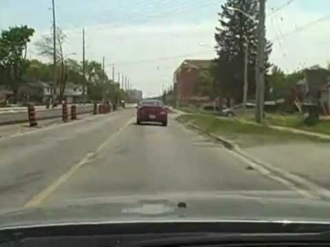 Welcome To Oshawa Ontario Canada