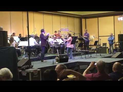 Don Ellis 1977 Reunion, 10/13/2012