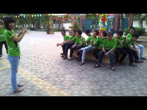 TH Tran Phu VT lop 9/5