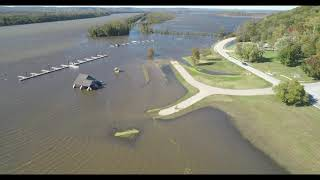 Download Video 2018-10-20 - Pere Marquette - Grafton Flooding MP3 3GP MP4