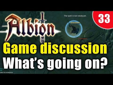 Albion Online Gameplay My Ways To Make Money Beginners Silver Making Tips Youtube