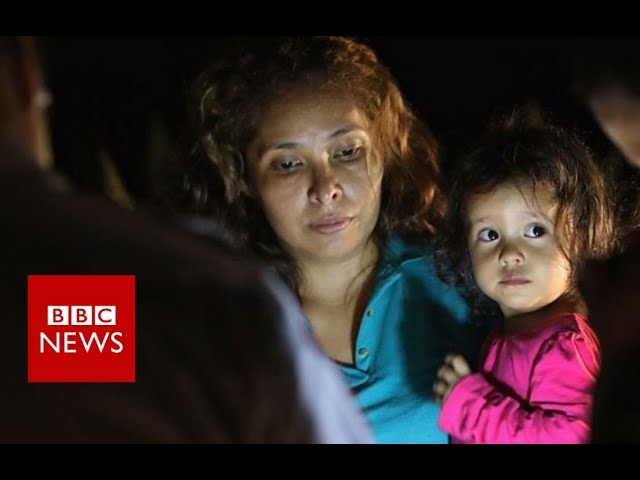 Five things to know about US child migrant separations - BBC News