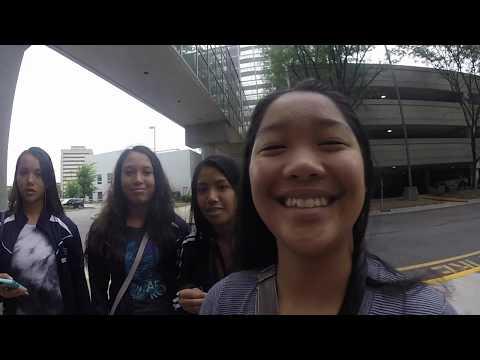 SAS Indianapolis Trip 2016