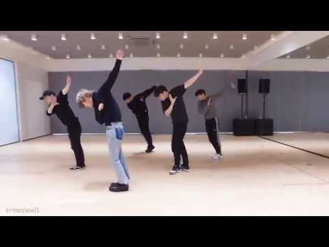 Taemin Dances To Who Do U Love By Monsta X