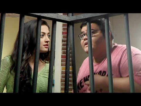 Kaleerein 18th July 2018 | Prince In Jail, Meera Helps Him Escape